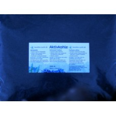 Korallen-Zucht Activated Carbon 高品質活性炭