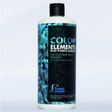 (德國) Fauna Marin Color Elements Blue Purple Complex - 500 ml 藍紫色增艷