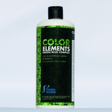 (德國) Fauna Marin Color Elements Green Blue Complex - 250 ml 藍綠色增艷
