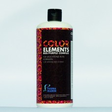 (德國) Fauna Marin Color Elements Red Purple Complex - 250 ml  紅紫色增艷